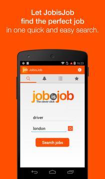 Jobs by JobisJob poster