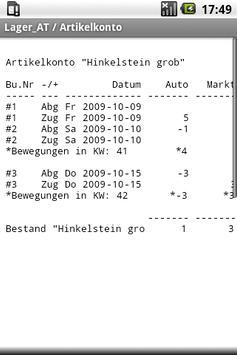 Stock2_AT apk screenshot