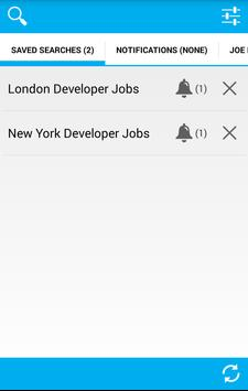 Jobs & Career Search apk screenshot