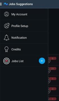 JobsQuench for Job search apk screenshot
