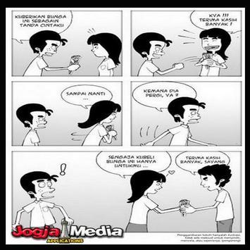 funny comic collection apk screenshot