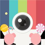 Candy Camera - Selfie Photo APK