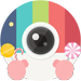 Candy Camera - Selfie Photo APK
