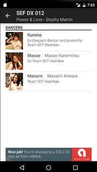 ParaPara Lovers apk screenshot