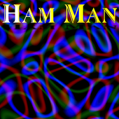 Ham Man icon