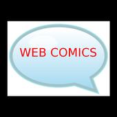 Web Comic Reader icon