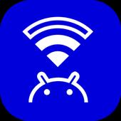 BT Find Address icon