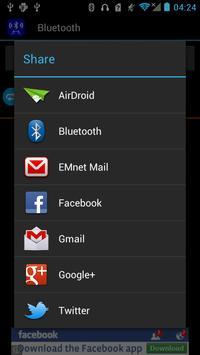 BT Find Address apk screenshot