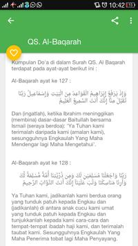 99 Asmaul Husna 25 Rasul & Doa apk screenshot