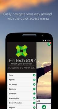 FinTech 2017 apk screenshot
