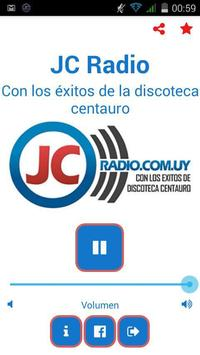 JC Radio apk screenshot