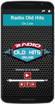 Radio Old Hits On Line poster