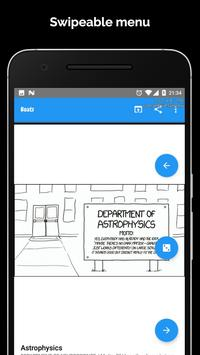 Boats offline browser for xkcd apk screenshot