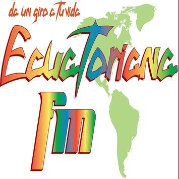 EcuatorianaFM apk screenshot