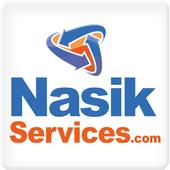 Nasik Services icon