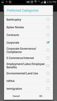 Pro Bono Partnership Vol Opps apk screenshot
