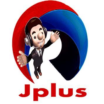 jplusdialer poster