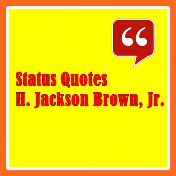 Best Quotes of Jackson Brown poster