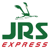JRS Express Mobile App icon