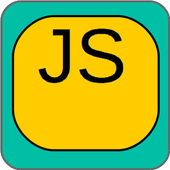JavaScript Pocket reference. icon