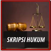 Skripsi Hukum icon