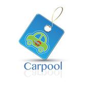 ValleyRides Carpool icon