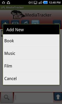 LPL Media Tracker apk screenshot