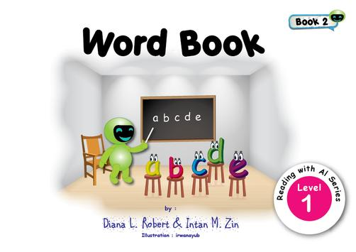 Reading with Al:Level 1 Book 2 poster