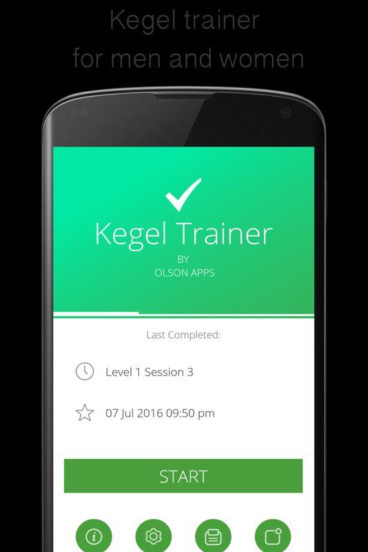 Kegel Trainer Exercises Apk Download Free Medical App