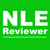 NLE Reviewer icon