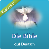 Holy Bible in German (free) icon