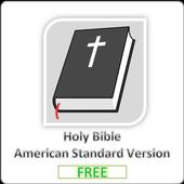 Holy Bible ASV (free offline) icon