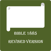 Bible Revised Version (RSV) icon