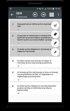 Bible Revised Version (RSV) apk screenshot
