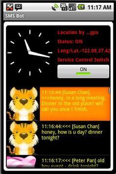 SMS Bot (Free) poster