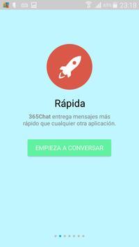 365Chat apk screenshot
