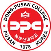 동부산대학교 icon