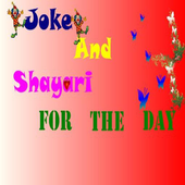 Jokes For The Day icon