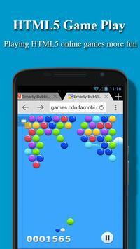 Internet Web Explorer apk screenshot