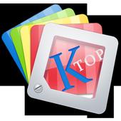 K-TOP Mobile Recharge Platform icon