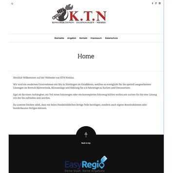 KTN apk screenshot