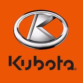 Experience Kubota icon
