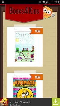 Free Kids Books for Kindle poster