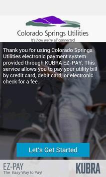 Colorado Springs EZ-PAY apk screenshot