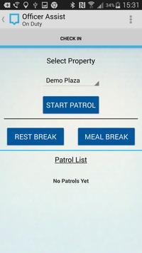 Officer Assist apk screenshot