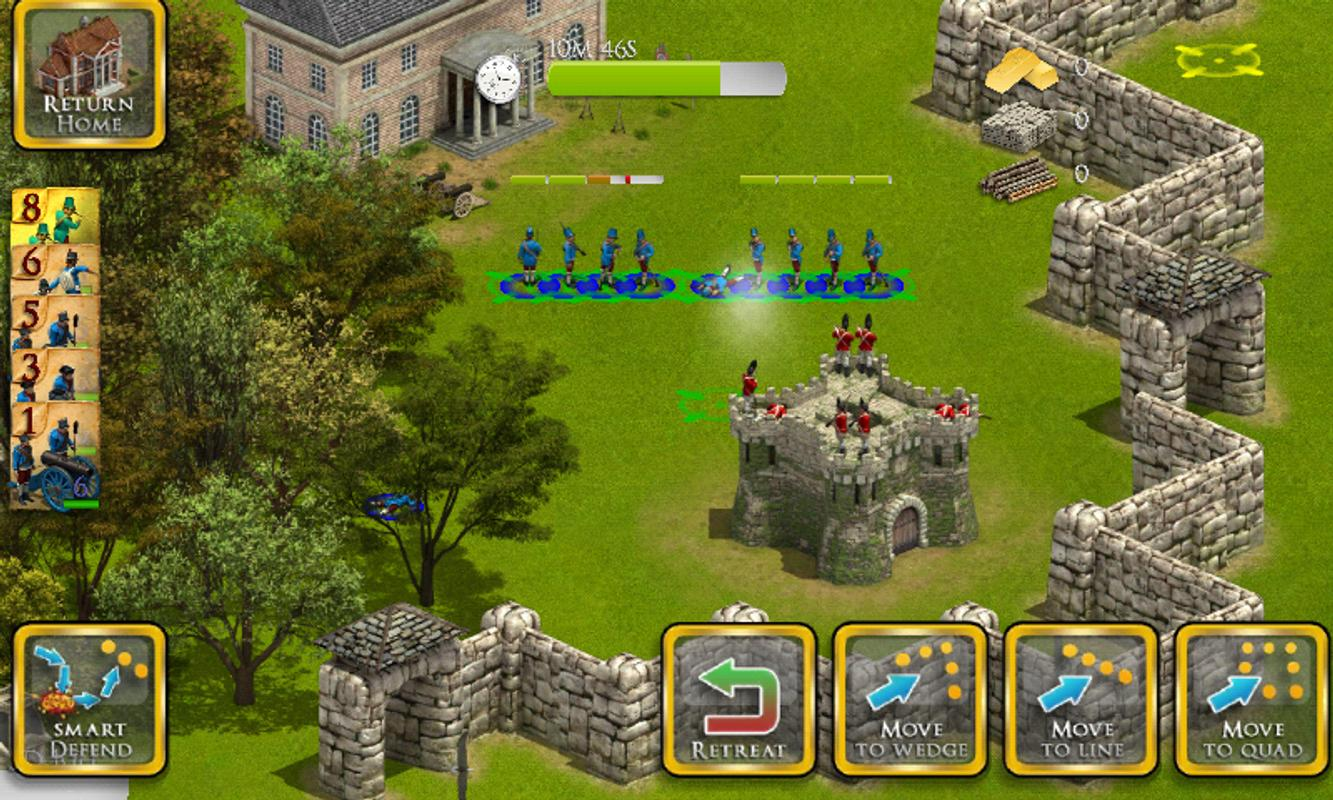 French British Wars for PC and MAC