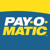 Pay-O-Matic Mobile icon