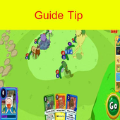 Guide Tip to Card Wars Kingdom icon