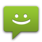 SMS and calls logs reader icon