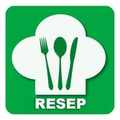 BUKU RESEP MASAKAN INDONESIA icon